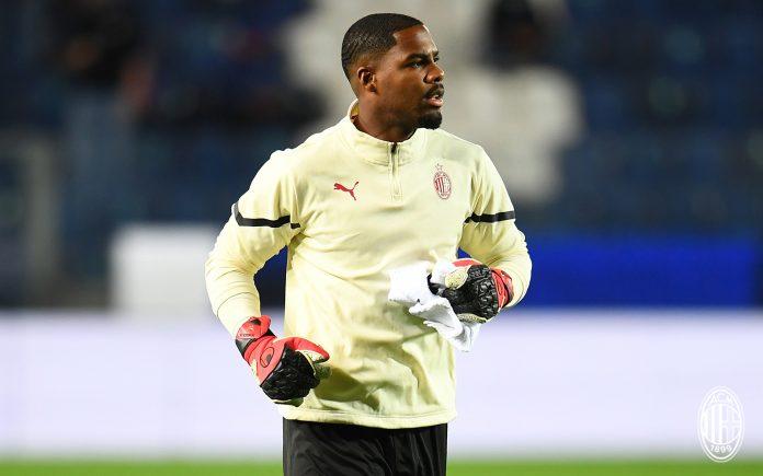 El AC Milan no contará con Maignan