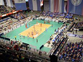 Pandeportes pagará los gastos de la selección femenina de voleibol