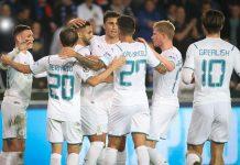 Manchester City golea al Brujas