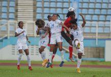 Panamá empata ante Trinidad y Tobago